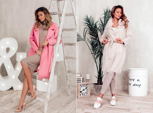 9fc1c144d0e Бизнес-модель франшизы магазина женской одежды MATVIENKO
