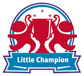 логотип Little Champion