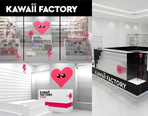 купить франшизу Kawaii Factory
