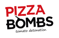 логотип Pizzabombs