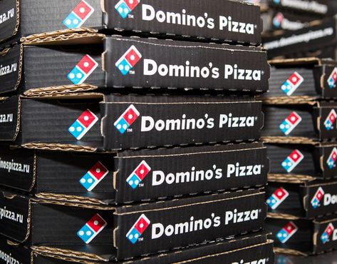 франшиза Domino's Pizza условия и стоимость