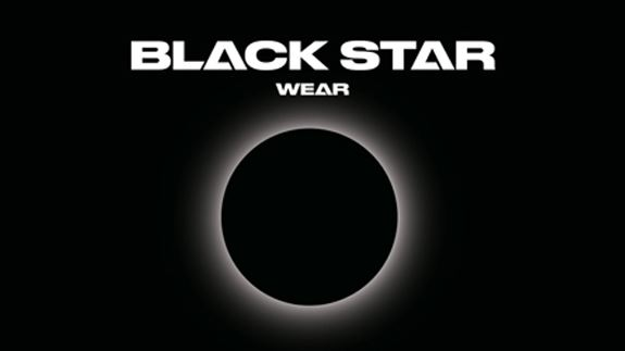 франшиза Black Star Wear