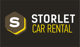 логотип Storlet Car Rental