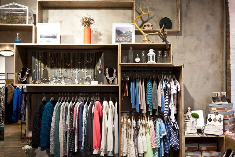 b25034a5498d Франшиза Monoroom - франчайзинг женской одежды | Цены, условия и отзывы