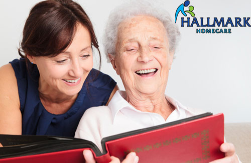 Hallmark Homecare Inc.