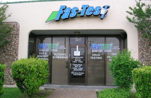 Fastest Labs