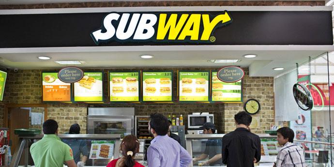 franchise of subway 2018 franchise 500 ranking: franchise information from entrepreneurcom - page 1.