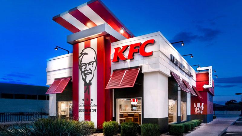Франшиза ресторана быстрого обслуживания KFC | Стоимость франчайзинга в  России