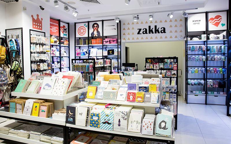 b4f91aab83a8 Франшиза магазина Zakka - франчайзинг предложение, цены, условия и ...