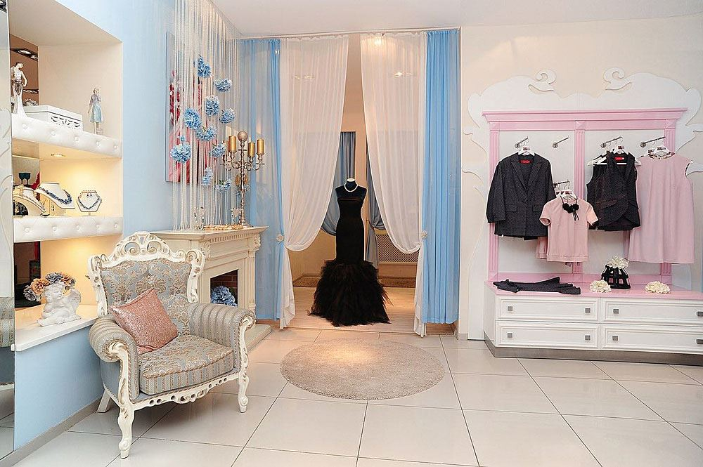 76773c6f11a9 Франшиза магазина одежды Masha Goryacheva - франчайзинг предложение ...