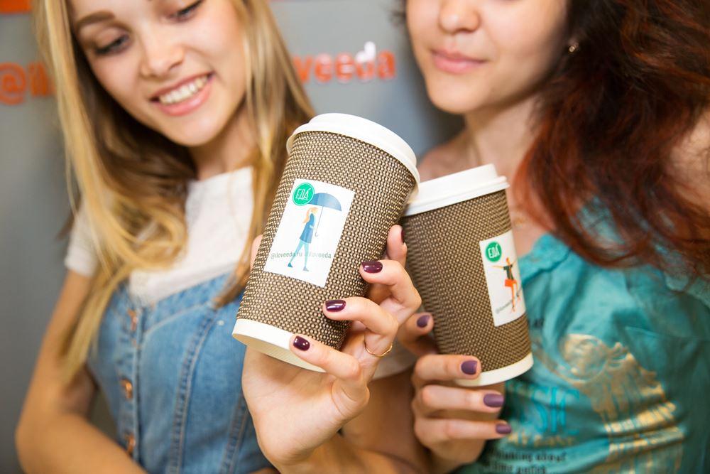 бизнес-модель сети кафе-киосков ЕДА