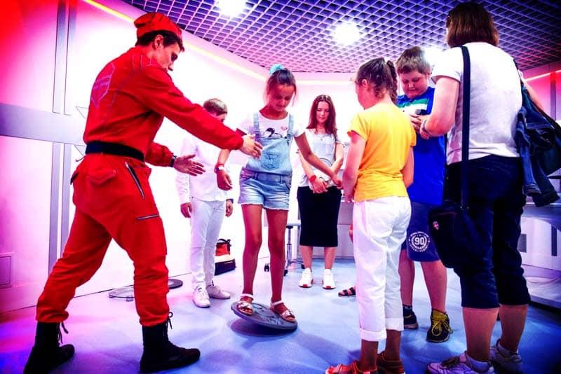 франшиза марсианской станции МАРС-ТЕФО