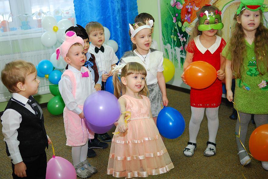 Сценарий мероприятие праздник детства