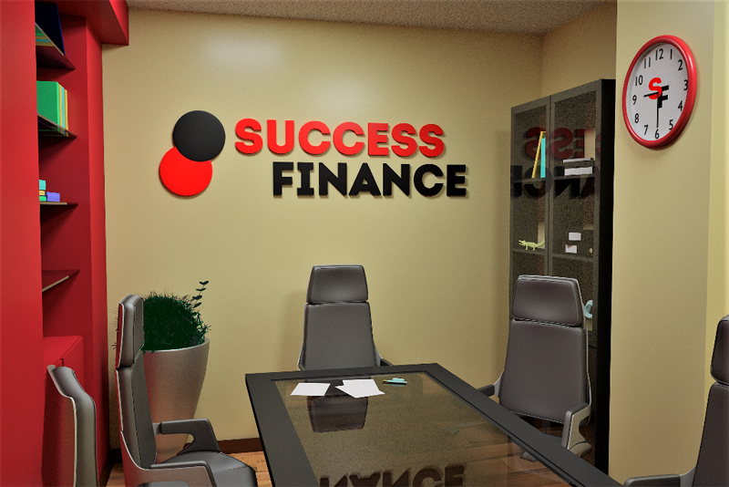 франшизы в консалтинге - компания Success Finance
