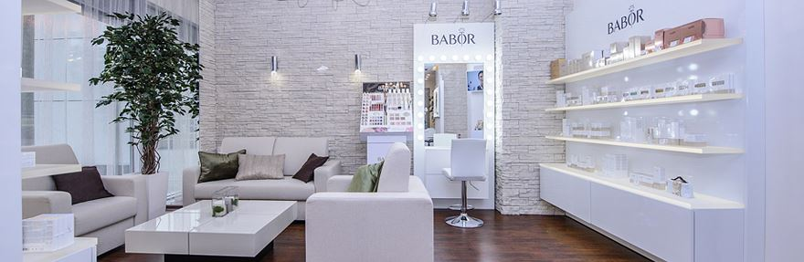 франшиза BABOR BEAUTY SPA