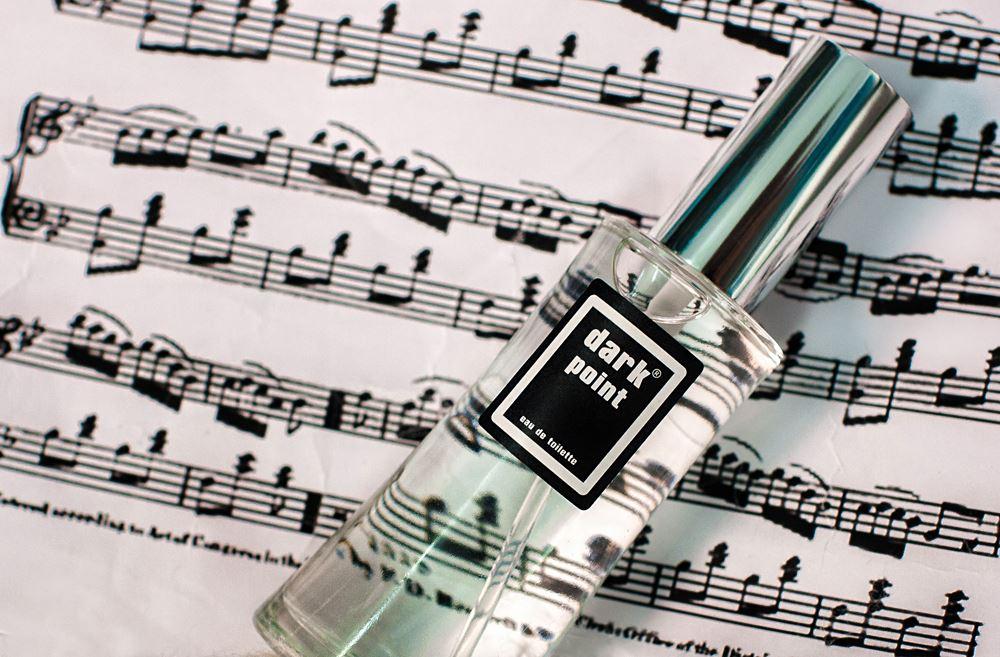 Dark Point аналоговая парфюмерия