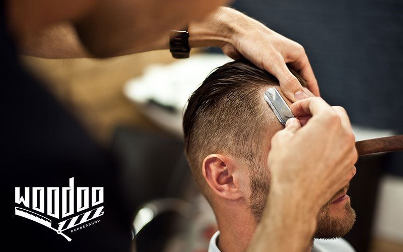 бизнес по франшизе WooDoo Barbershop