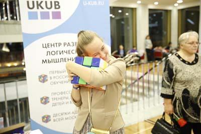 условия франшизы центра спидкубинга UKUB