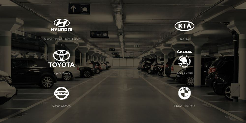 франшиза Storlet Car Rental