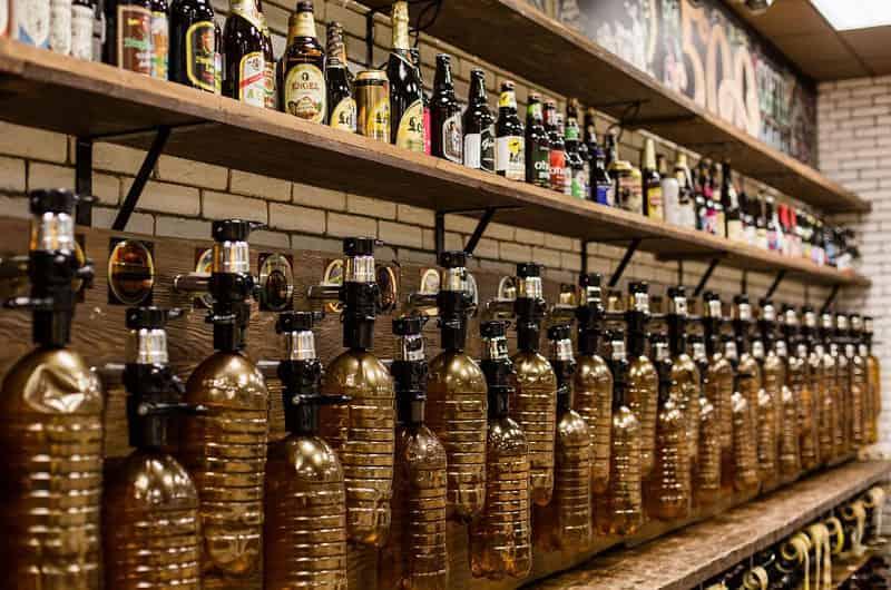 онлайн каталог франшиз пива