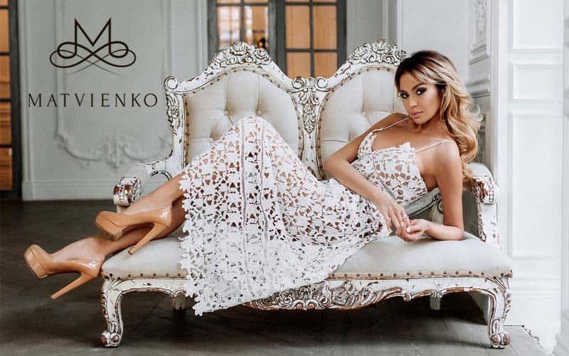 9525296a32a Описание франшизы магазина стильной женской одежды «MATVIENKO»